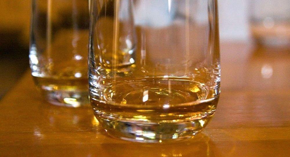 媒體:巴黎一家威士忌商店被不明身份人士搶劫 損失67.3萬歐元