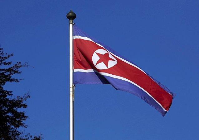 """朝鲜威胁采取""""物理性行动""""回应联合国新制裁"""
