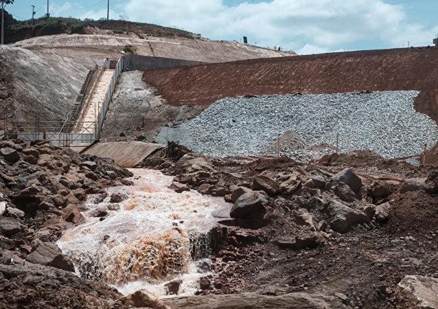 巴西暂停就水坝坍塌提起的刑事诉讼