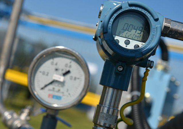 越俄石油联营公司天然气开采总量突破500亿立方米大关