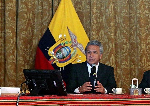 厄瓜多尔总统