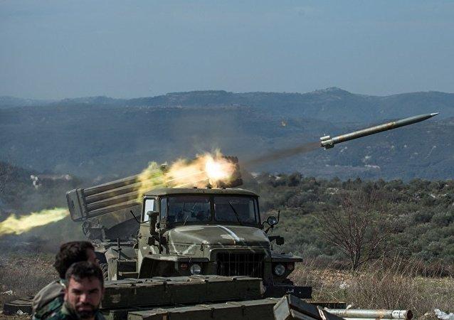 土驻俄大使:土耳其在伊德利卜的行动旨在维护停火制度