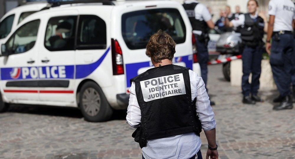 法國挫敗新恐襲 兩男子被捕