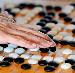 東方經濟論壇期間將舉辦國際圍棋比賽