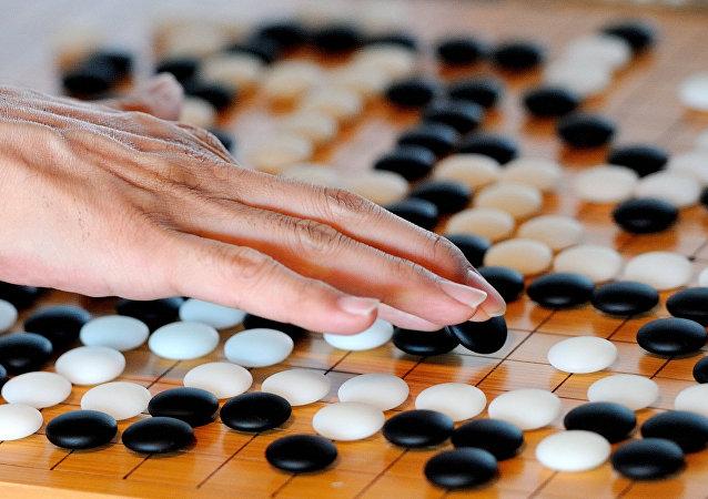 符拉迪沃斯托克将举办2020年世界围棋锦标赛