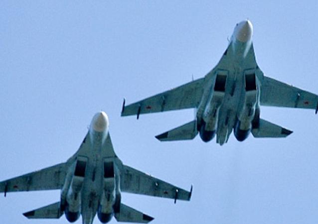拉脱维亚军方称俄军两架飞机和一艘舰艇接近该国边境