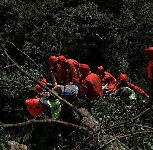 俄旅行社:在中国地震灾区没有俄旅游团