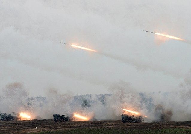 德防长称中国中程导弹威胁俄罗斯 中国国防部回应勿过度操心勿挑拨离间