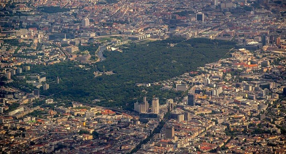 柏林將建聯合宗教建築:三個宗教一座樓