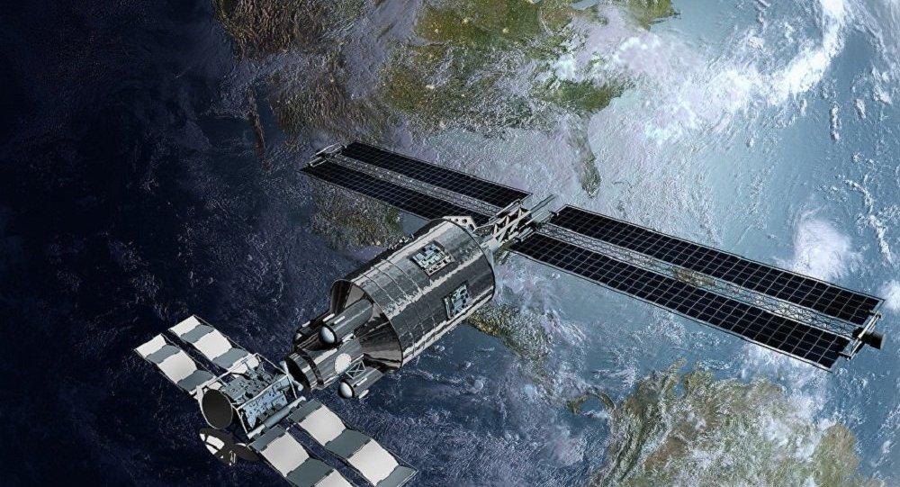 科學家幫助俄羅斯軍用衛星看透雲層和地下