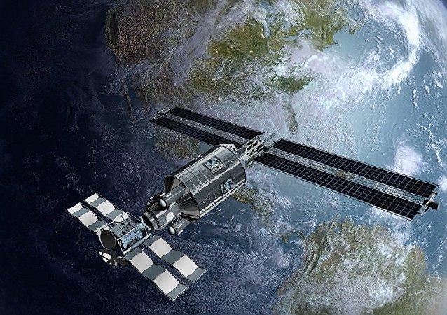 科学家帮助俄罗斯军用卫星看透云层和地下