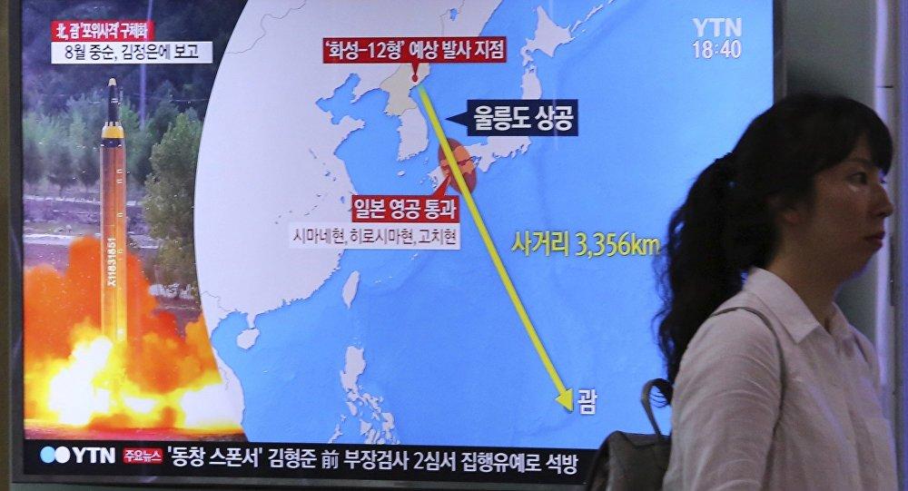 中方希望朝韓高級別會談推動緩和半島緊張局勢
