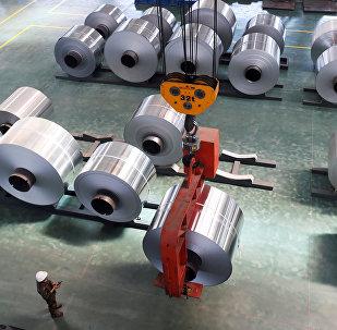專家:俄鋁與中國的合作將造就雙贏