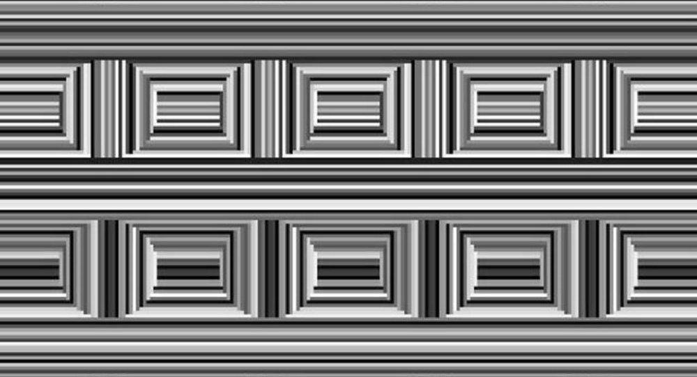 新的光学幻觉