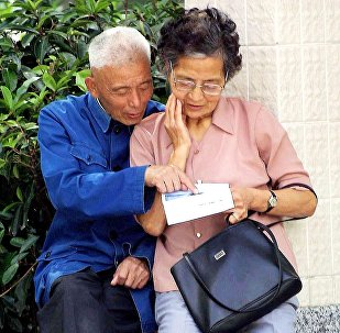 中国法律将为老年人的幸福权提供保护