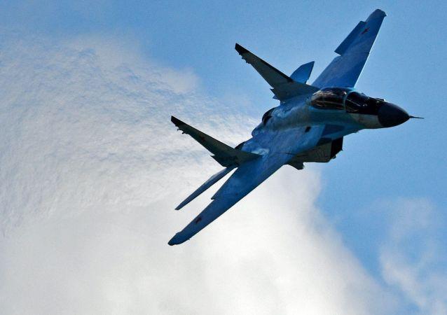 俄罗斯明年将开始生产最新型米格-35战机