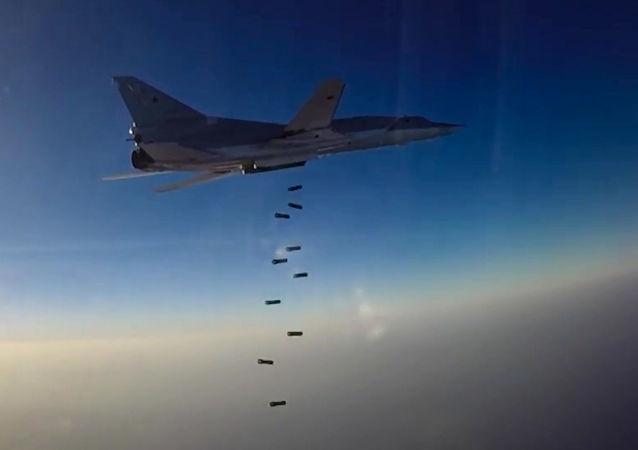 俄罗斯空天部队
