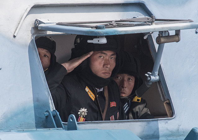 俄专家:对朝石油禁运或挑起朝鲜半岛军事冲突