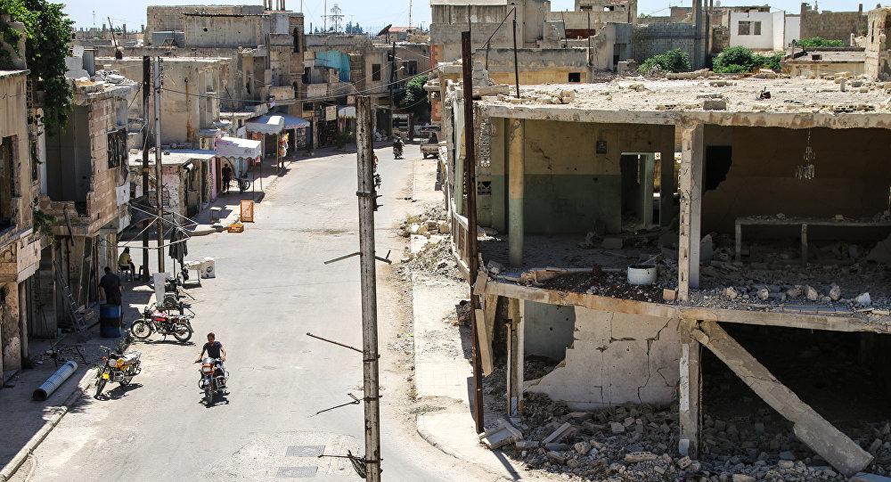 叙利亚霍姆斯省