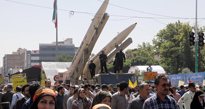 伊朗增加导弹计划