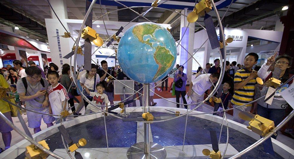 俄专家:中国创建卫星导航系统的速度令人印象深刻