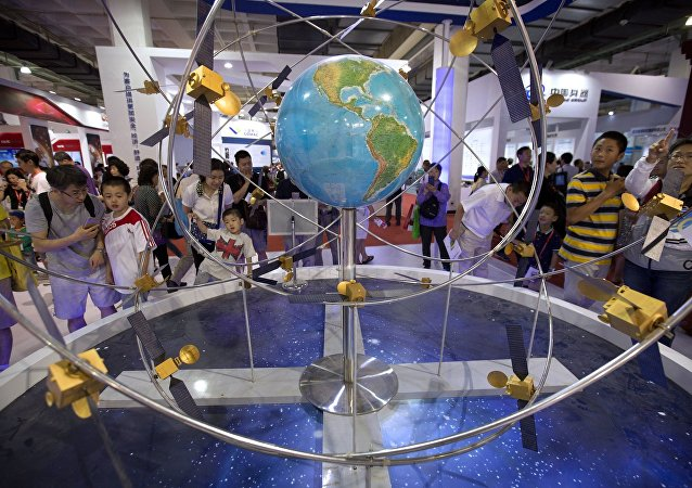 媒体:中俄或将成立卫星导航创新中心