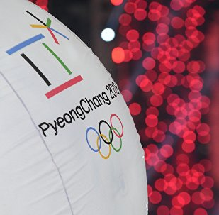 媒體:俄羅斯隊或獲准參加2018年冬奧會 但禁奏俄國歌