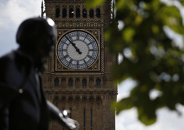 俄安全局前局长:英国情报部门与斯克里帕尔中毒事件有关