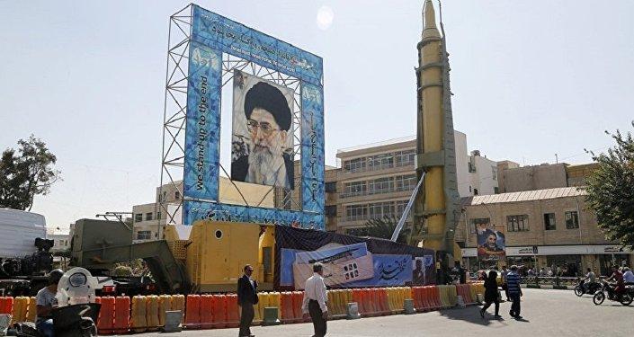 俄副外长:伊朗弹道导弹计划未表现出朝鲜所展现的结果