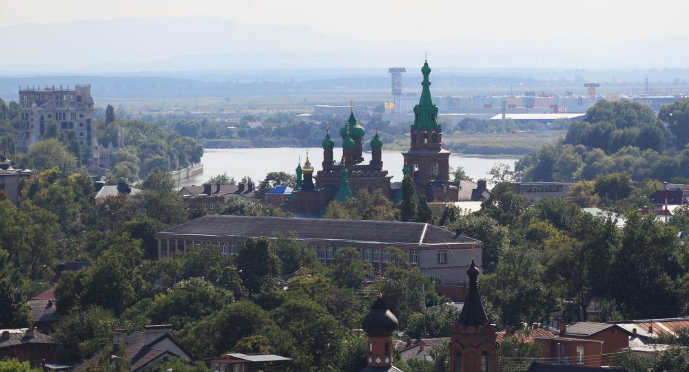 俄克拉斯诺达尔和哈尔滨计划庆祝建立姊妹关系10周年
