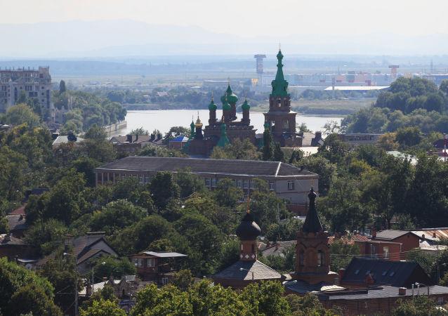俄克拉斯諾達爾和哈爾濱計劃慶祝建立姊妹關係10週年