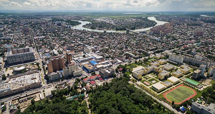 中工国际可能将在俄克拉斯诺达尔边疆区建造垃圾回收厂