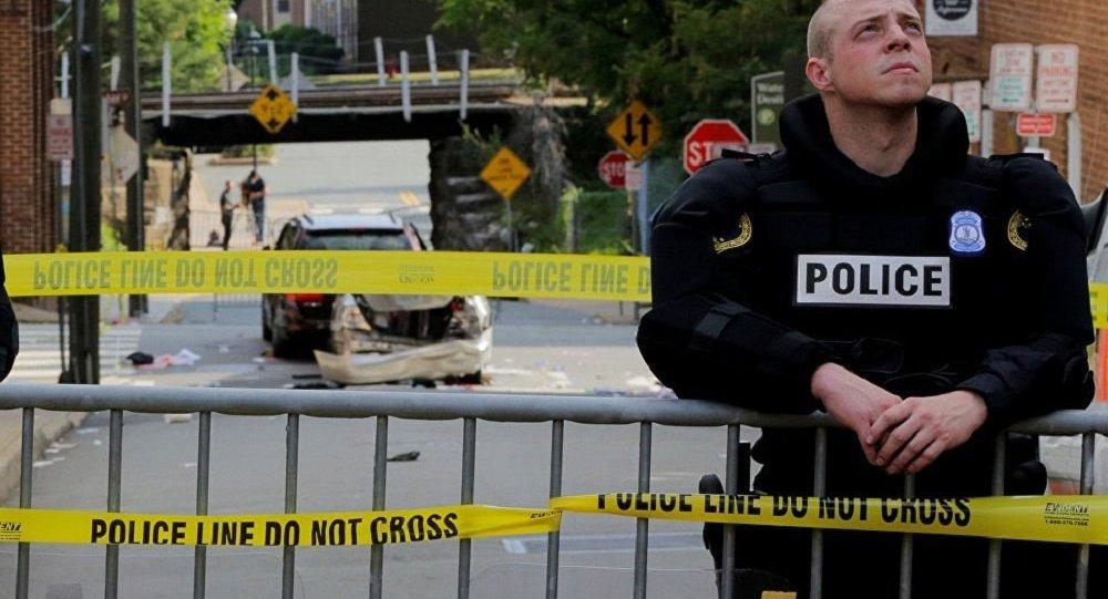 警方:華盛頓州發生校園槍擊案
