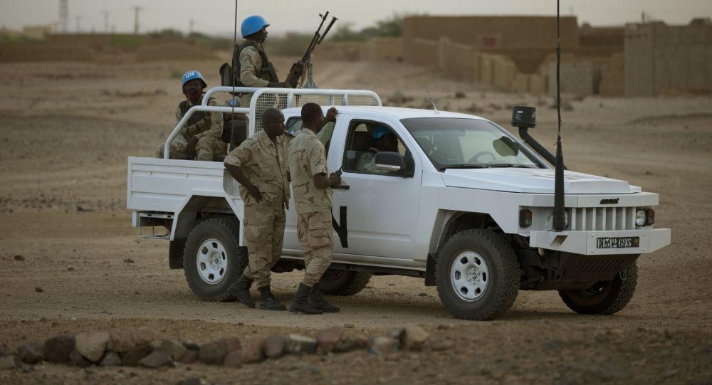 马里袭击事件致联合国维和人员死亡人数升至4人
