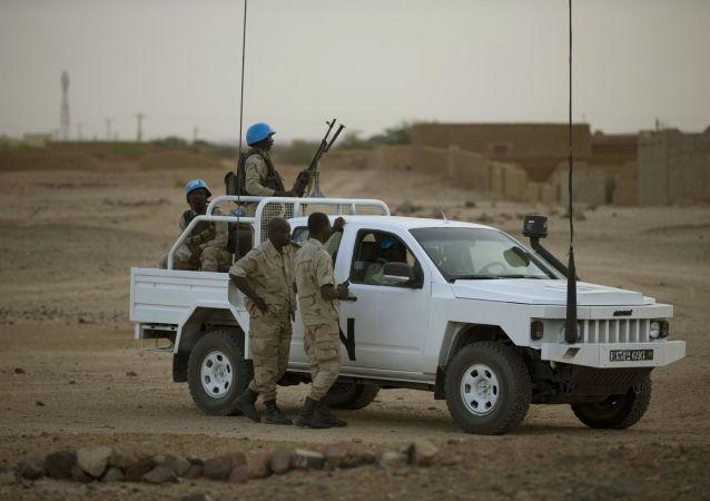 两人在联合国马里稳定团驻地遇袭时死亡