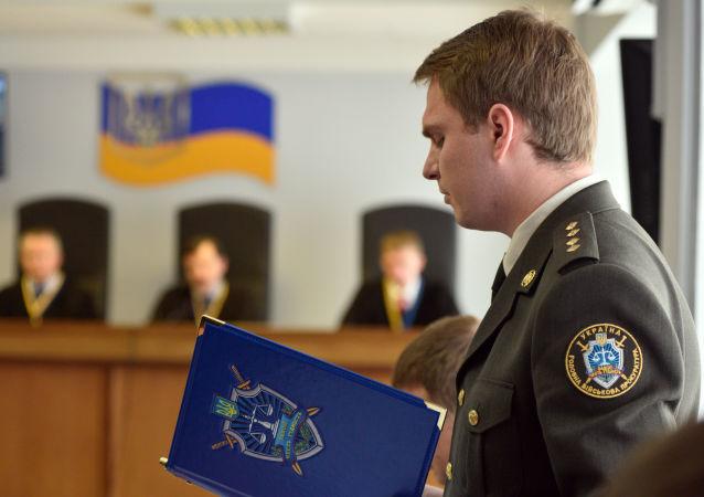 2012年乌克兰法院以间谍罪判处2名朝鲜公民8年监禁