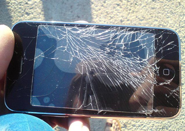 能自我維修的手機已被發明出來