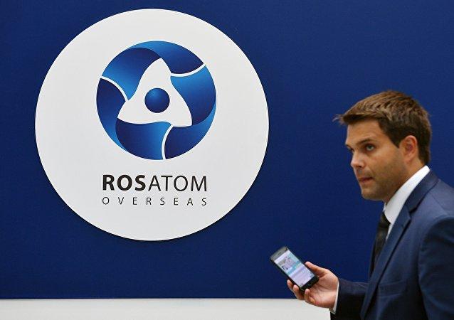 俄原子能集团希望在五年内实现国外收入翻番 达150亿美元