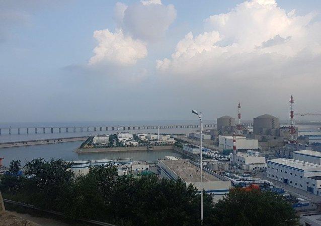 田湾核电站新机组反应堆将在9月底启动