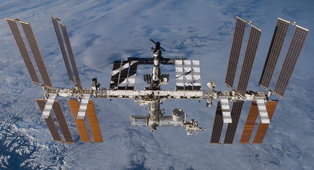 没有计划使俄舱段脱离国际空间站