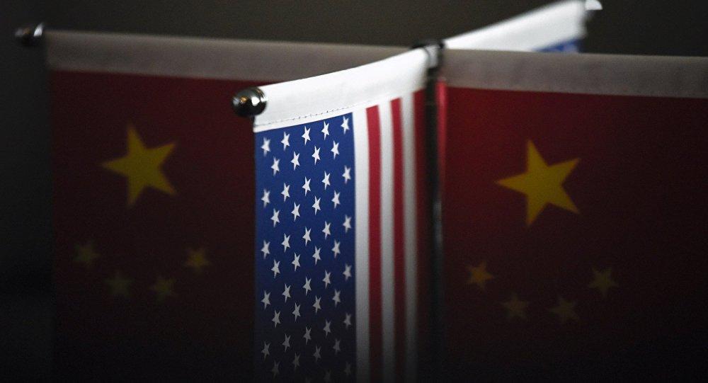 中国或遭美国新的制裁