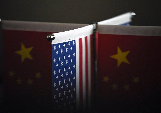 中国副财长将于18日应邀率团赴美举行经贸磋商