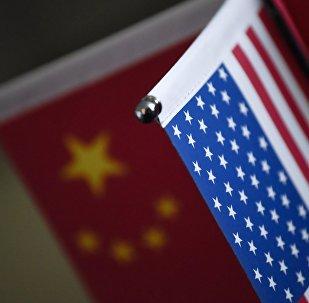 特朗普稱無法接受中美貿易失衡