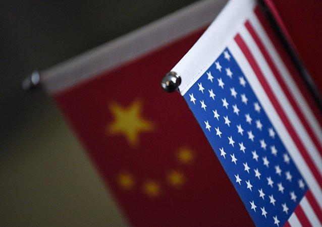 中国商务部:中方怀疑美知识产权保护报告的客观性和可信度
