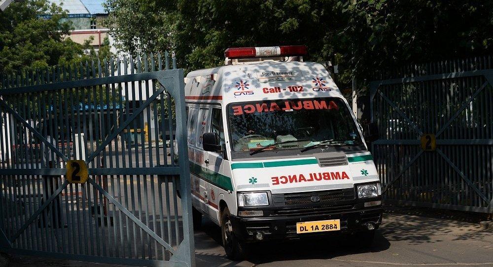 印度古吉拉特邦猪流感疫情已致200余人死亡