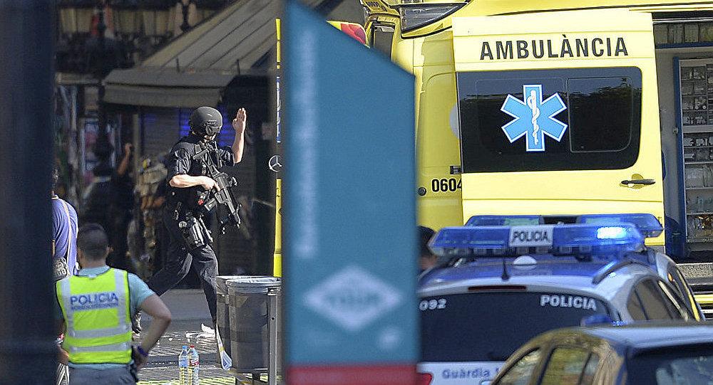 马德里一夜总会天花板倒塌致26人受伤(资料图片)