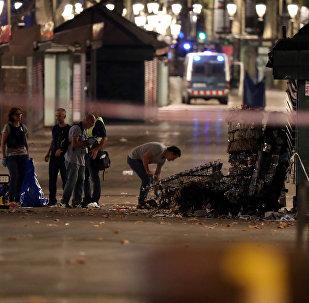 歐洲恐襲與戰勝「伊斯蘭國」:2017年總結(下)