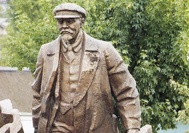 西雅图市长建议拆除列宁雕像