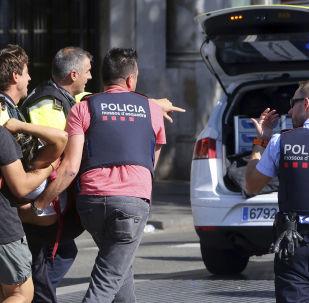 媒体:墨尔本一女子三次经历恐怖袭击
