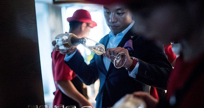 中国反腐攻势盯住高端酒